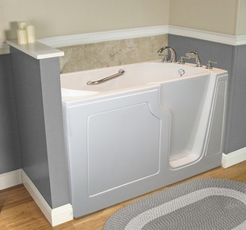 Walk in Bathtub Pricing in Columbus